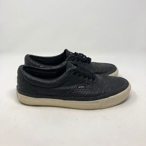 Vans Wtap Era Vaults. Men's 9